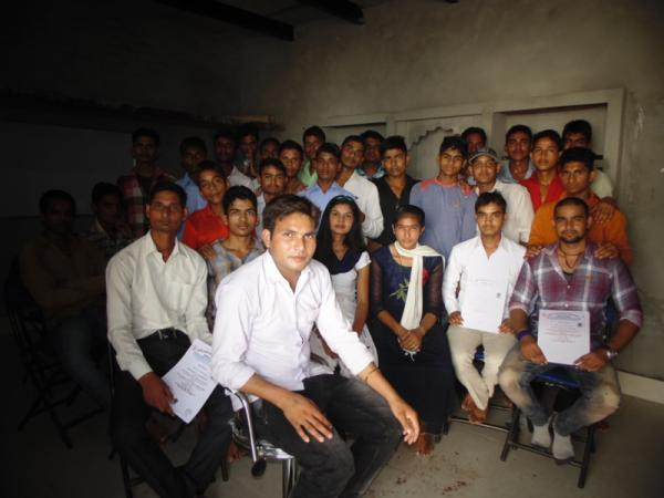 STUDENTS SATH IMAGES